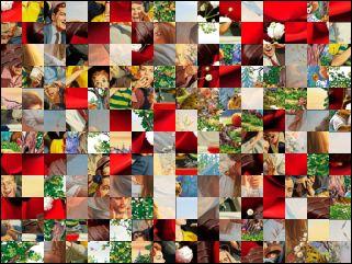 Multi Puzzle №33692