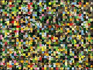 Multi Puzzle №43327
