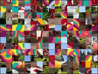 Multi Puzzle №65054