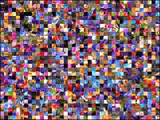 Multi Puzzle №66488