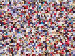 Multi Puzzle №71057