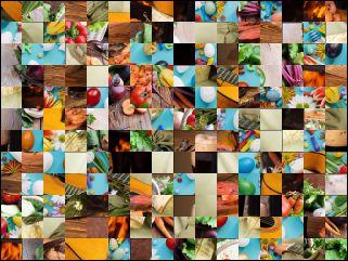 Multi Puzzle №75413