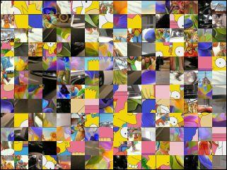 Multi Puzzle №83929