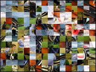 Multi Puzzle №84436