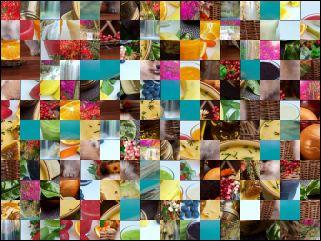 Multi Puzzle №85452