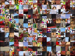 Multi Puzzle №86654