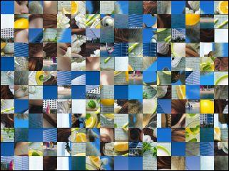 Multi Puzzle №87619