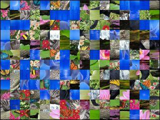 Multi Puzzle №88119