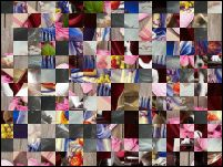 Multi Puzzle №88450