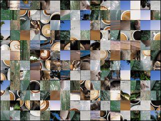 Multi Puzzle №88530