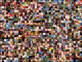 Multi-Puzzle №89386