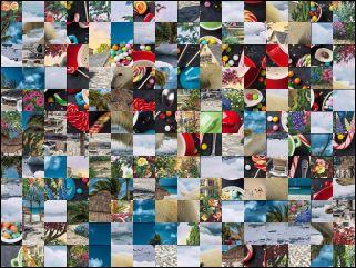 Multi Puzzle №90265