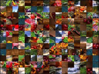 Multi Puzzle №91244