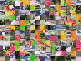 Multi Puzzle №91415