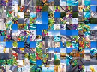 Multi Puzzle №93058