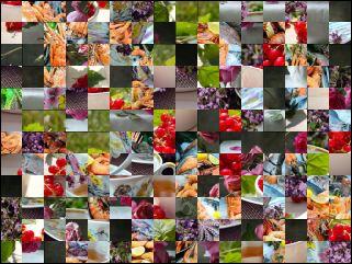 Multi Puzzle №93480