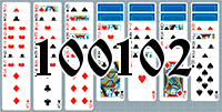 Solitaire №100102