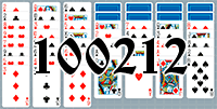 Solitaire №100212