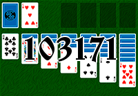 Solitaire №103171