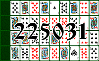 Solitaire №225031