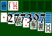 Solitaire №277397