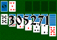 Solitaire №305271