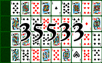 Solitaire №35533
