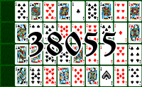 Solitaire №38055
