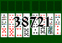 Solitaire №38721