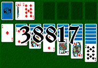 Solitaire №38817