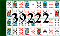 Solitaire №39222