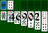 Solitaire №46902