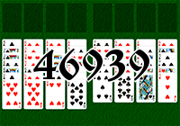 Solitaire №46939