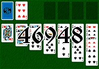 Solitaire №46948