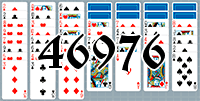 Solitaire №46976