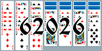 Solitaire №62026