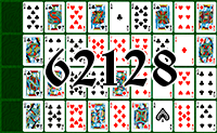 Solitaire №62128