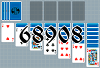 Solitaire №68908