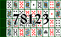 Solitaire №78123