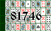 Solitaire №81746