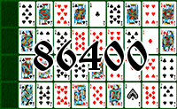 Solitaire №86400
