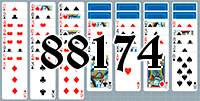 Solitaire №88174