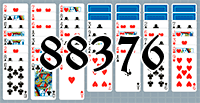 Solitaire №88376