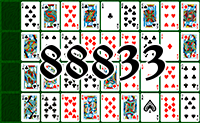 Solitaire №88833