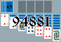 Solitaire №94881