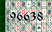Solitaire №96638
