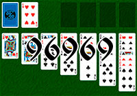 Solitaire №96969