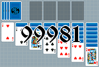 Solitaire №99981