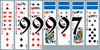 Solitaire №99997