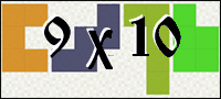 Polyomino №105525